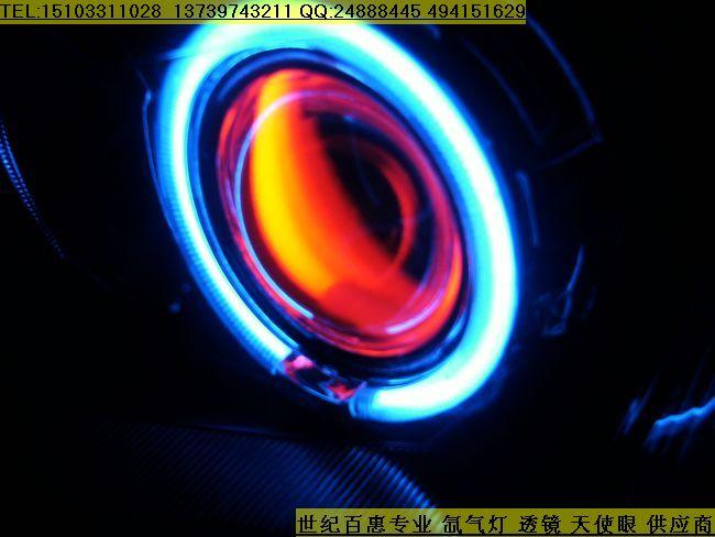 07款福克斯转向灯光电路图